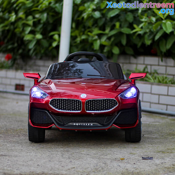 Xe hơi điện trẻ em BQ1188BM 1