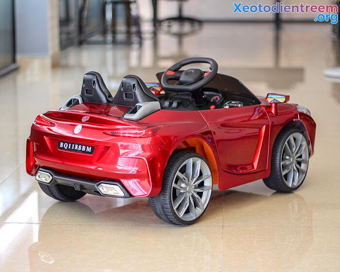 Xe hơi điện trẻ em BQ1188BM 10