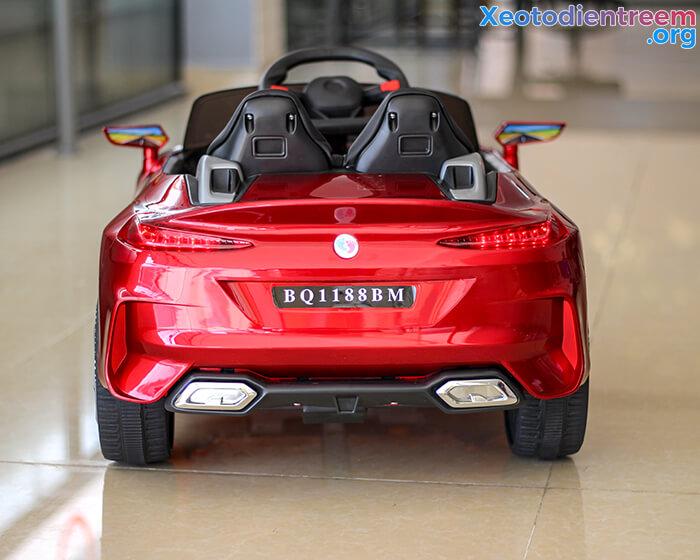 Xe hơi điện trẻ em BQ1188BM 11