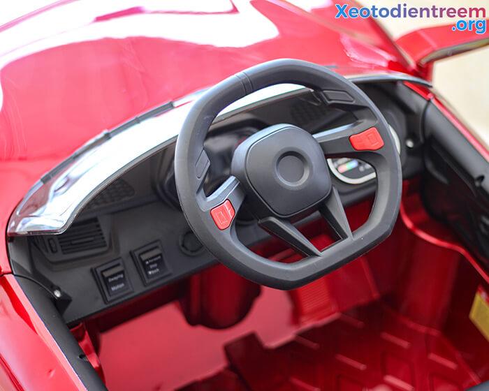 Xe hơi điện trẻ em BQ1188BM 13