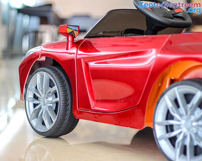 Xe hơi điện trẻ em BQ1188BM 15