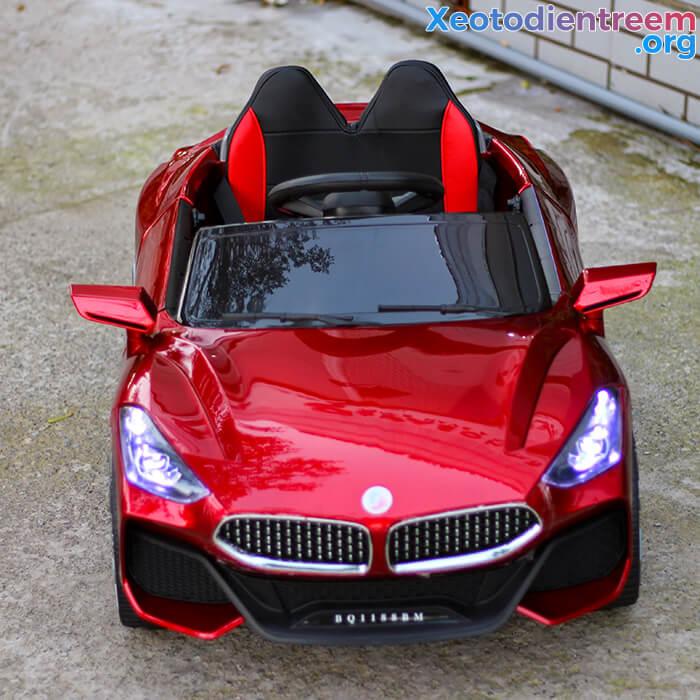 Xe hơi điện trẻ em BQ1188BM 3