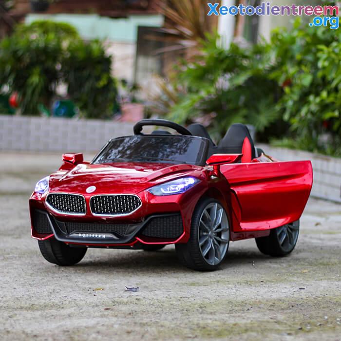 Xe hơi điện trẻ em BQ1188BM 4