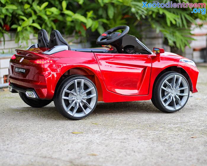 Xe hơi điện trẻ em BQ1188BM 5