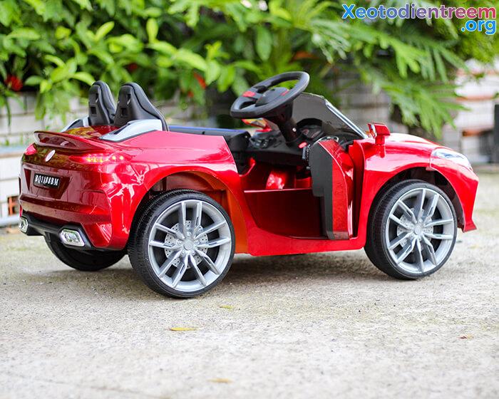 Xe hơi điện trẻ em BQ1188BM 6