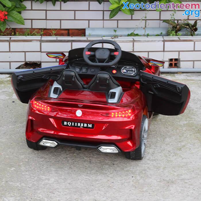 Xe hơi điện trẻ em BQ1188BM 7