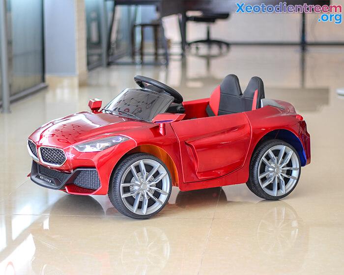 Xe hơi điện trẻ em BQ1188BM 8