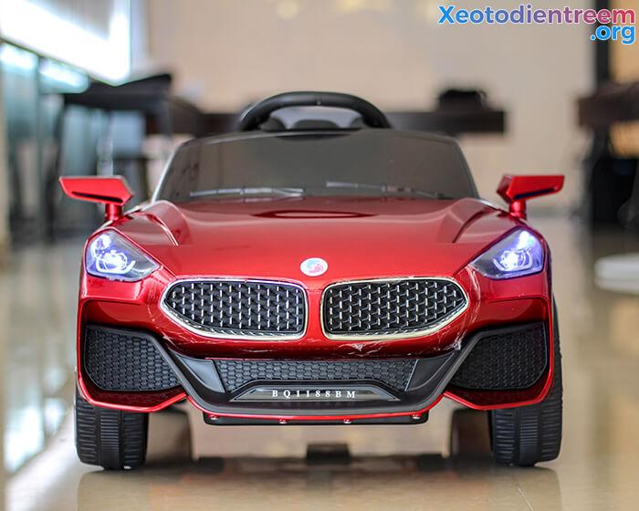 Xe hơi điện trẻ em BQ1188BM 9
