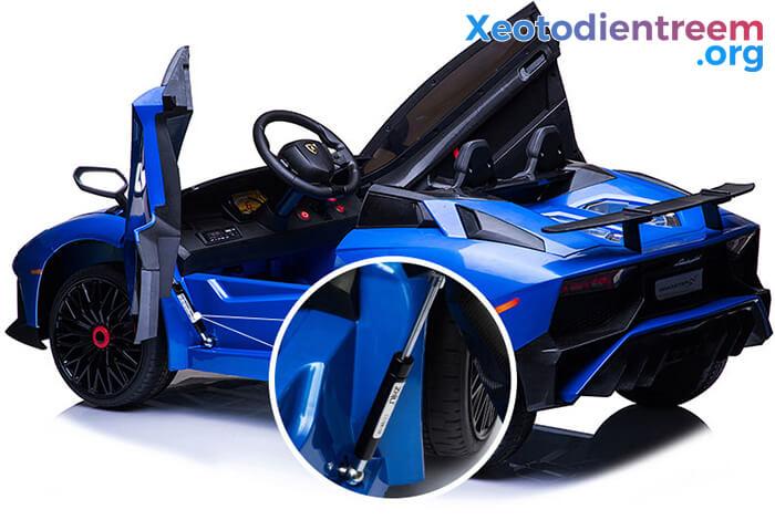 Lamborghini Aventador BDM-0913 13
