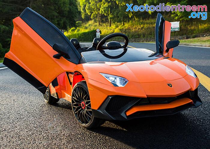 Lamborghini Aventador BDM-0913 14