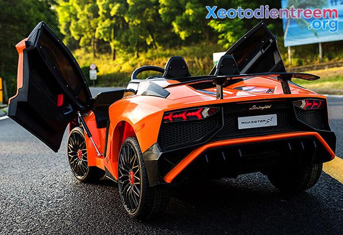 Lamborghini Aventador BDM-0913 15