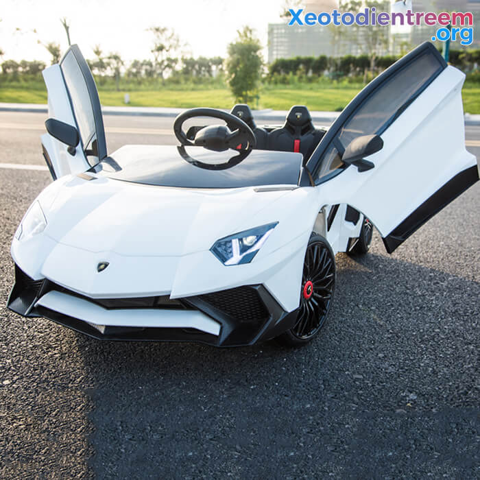 Lamborghini Aventador BDM-0913 16