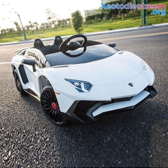 Lamborghini Aventador BDM-0913 17