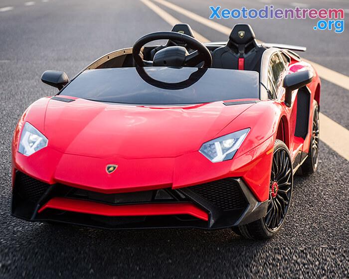Lamborghini Aventador BDM-0913 2
