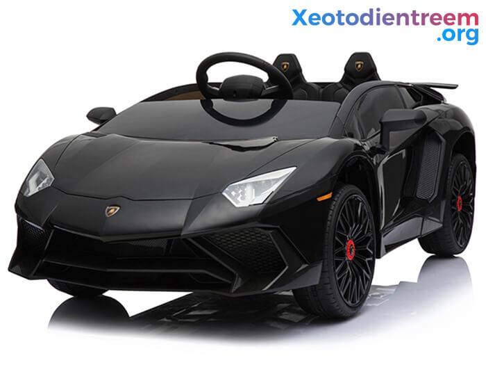 Lamborghini Aventador BDM-0913 23