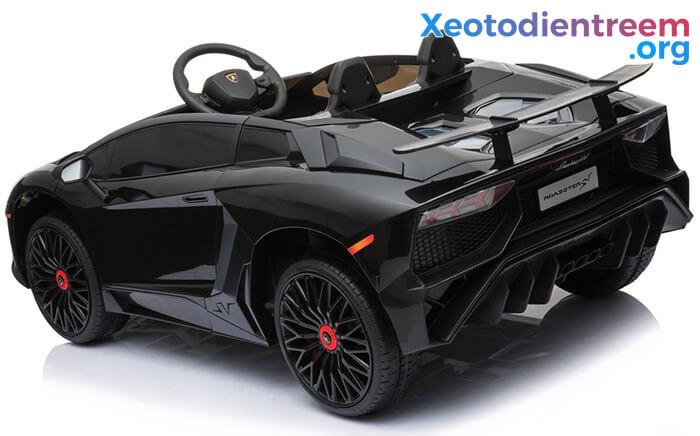 Lamborghini Aventador BDM-0913 24