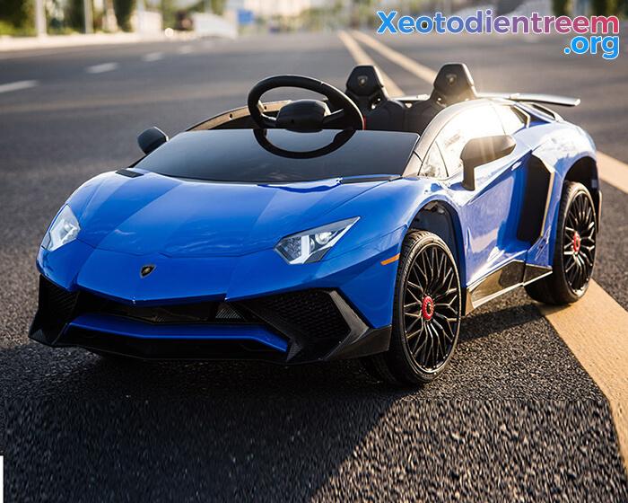 Lamborghini Aventador BDM-0913 8