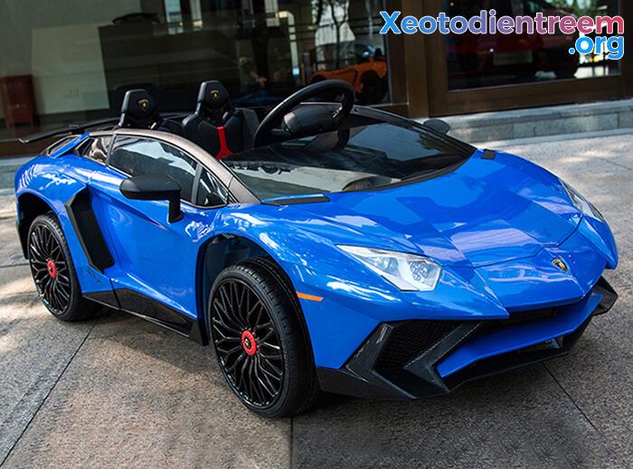 Lamborghini Aventador BDM-0913 9