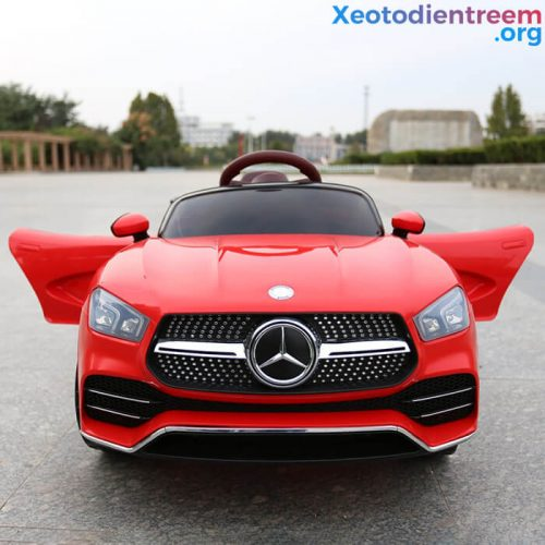Xe ô tô điện sành điệu cho trẻ em FB-6679