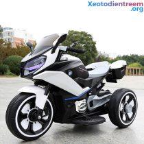 Xe mô tô chạy điện cho bé FB-618
