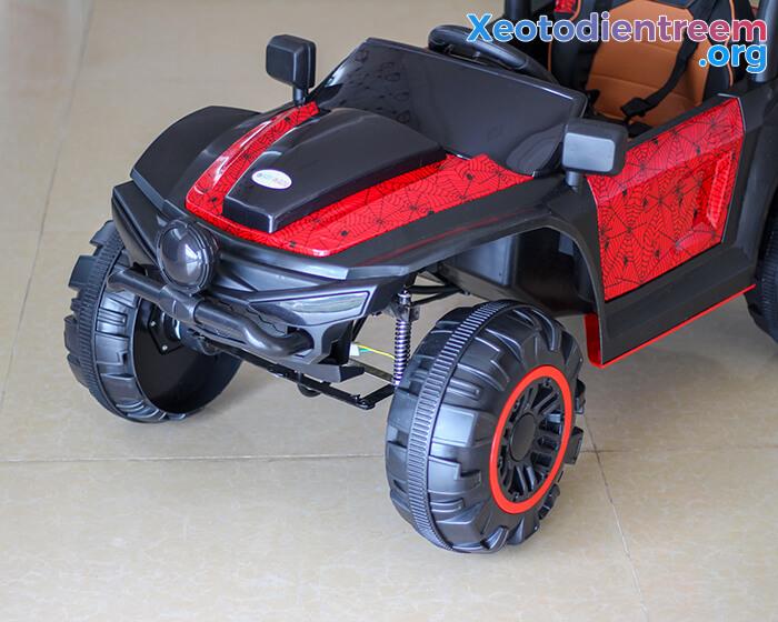 Xe ô tô đồ chơi trẻ em có điều khiển LS-8188 10
