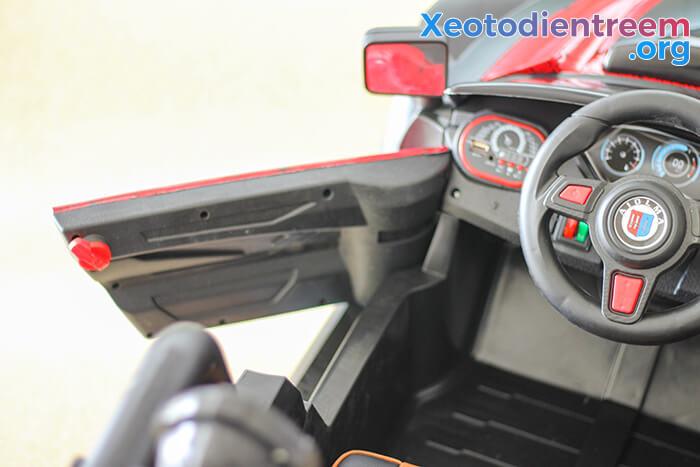 Xe ô tô đồ chơi trẻ em có điều khiển LS-8188 15