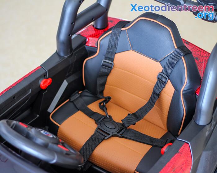 Xe ô tô đồ chơi trẻ em có điều khiển LS-8188 18
