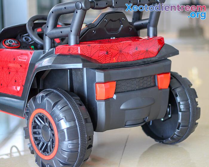 Xe ô tô đồ chơi trẻ em có điều khiển LS-8188 19