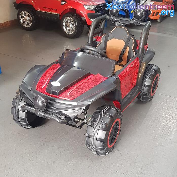 Xe ô tô đồ chơi trẻ em có điều khiển LS-8188 5