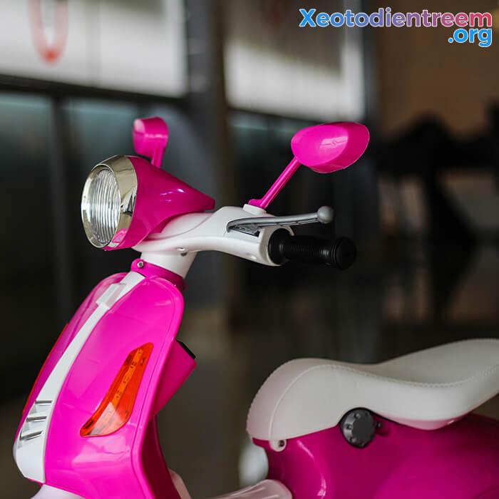 Xe máy điện trẻ em Vespa GVC-531 13