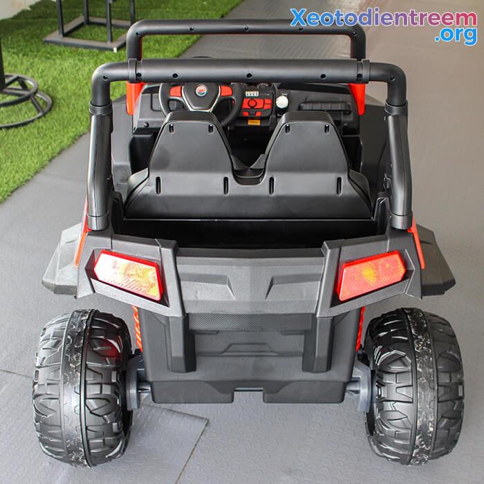 Xe ô tô địa hình S2588 thương hiệu BabyCar của Ý 23