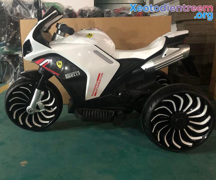 Xe máy cho trẻ em XM-900 10