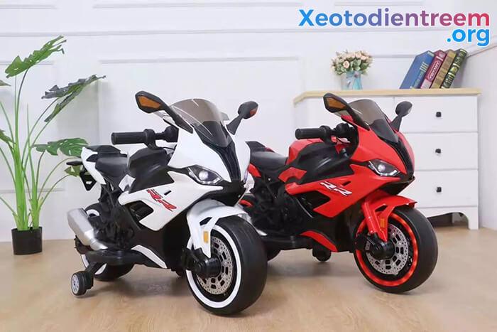 Xe mô tô điện cho bé S1000RR 2