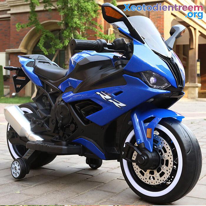 Xe mô tô điện cho bé S1000RR 4
