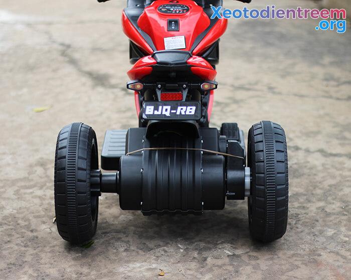 Xe moto điện cho trẻ em BJQ-R8 12
