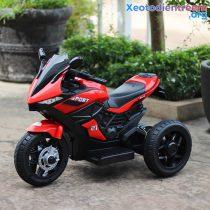 Xe moto điện cho trẻ em BJQ-R8