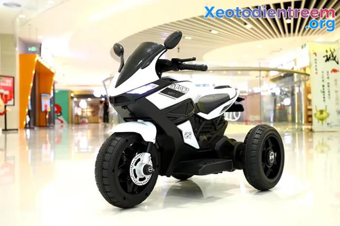 Xe moto điện cho trẻ em BJQ-R8 3