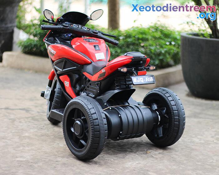 Xe moto điện cho trẻ em BJQ-R8 6