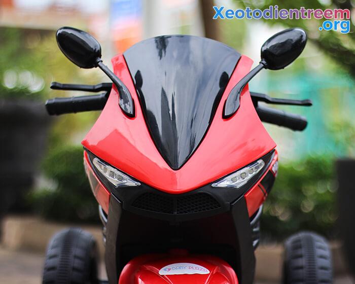 Xe moto điện cho trẻ em BJQ-R8 7