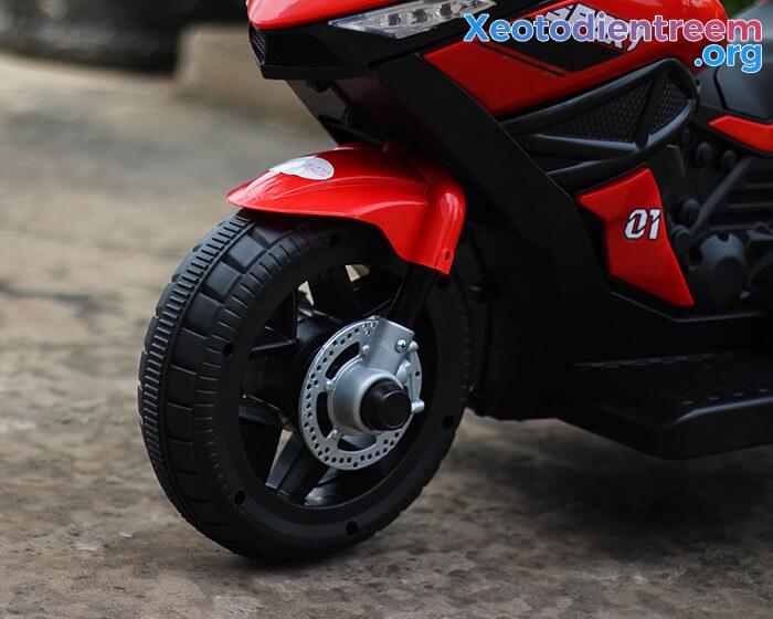Xe moto điện cho trẻ em BJQ-R8 9