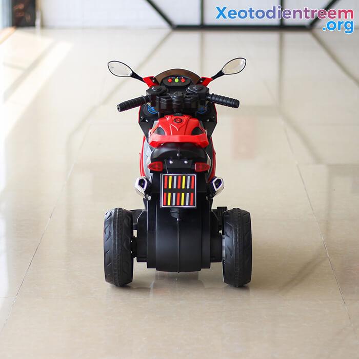 Xe mô tô điện cho bé 169C 6