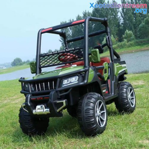 Ô tô điện trẻ em 4 động cơ KP-6688