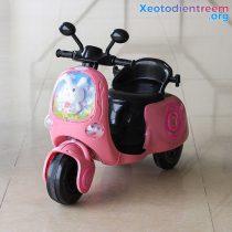 Xe máy điện dễ thương cho bé M02