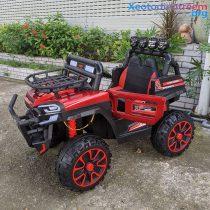 Ô tô điện cao cấp cho bé UTV DLX-6188