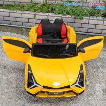 Xe hơi điện giá rẻ cho bé 866