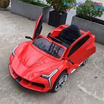 Xe hơi trẻ em chạy điện cực sang BY-699